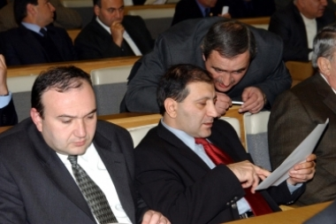 RA National Assembly - Photolure News Agency