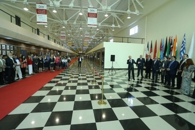 'Yerevan Show' jewelry exhibition-fair opened at 'Medirian' Expo Center - Photolure News Agency