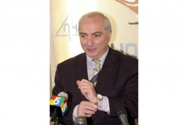 Aram Sargsian gave a press conference - Photolure News Agency