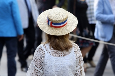 A official reception dedicated to the French National Day took place at the French Embassy in Armenia - Photolure News Agency
